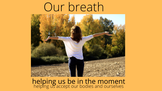 Our breath
